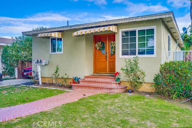 6128 Walnut Avenue, Long Beach, CA 90805