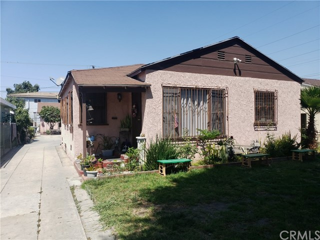 9227 Dearborn Avenue, South Gate, CA 90280