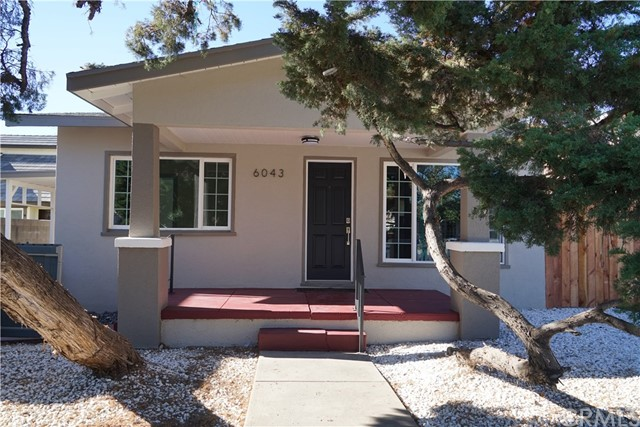6043 Golden West Avenue, Temple City, CA 91780