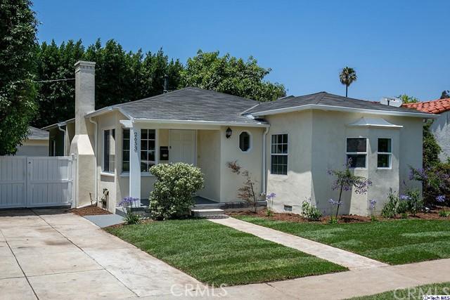 2653 S Garth Avenue, Los Angeles, CA 90034