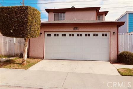 219 Orleans Way, Long Beach, CA 90805