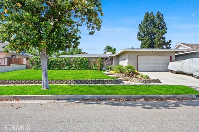360 E Hacienda Drive, Corona, CA 92879