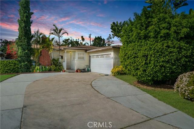 11731 Dino Place, Garden Grove, CA 92840