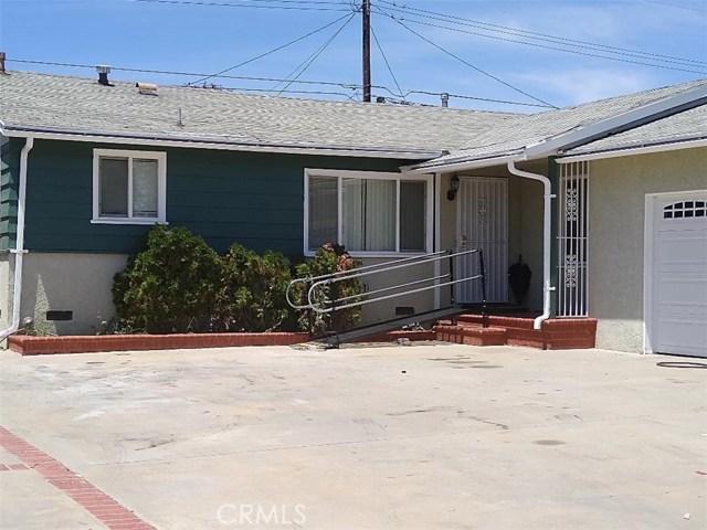 13605 S Wilkie Avenue, Gardena, CA 90249