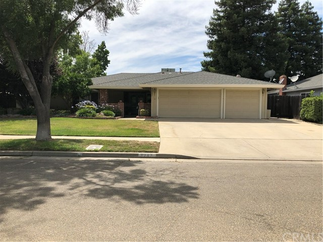 3247 Wooddale Avenue, Merced, CA 95340