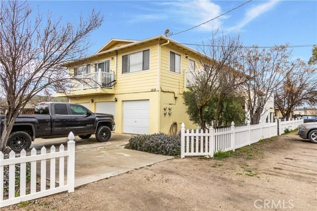 1212 N Street, San Miguel, CA 93451