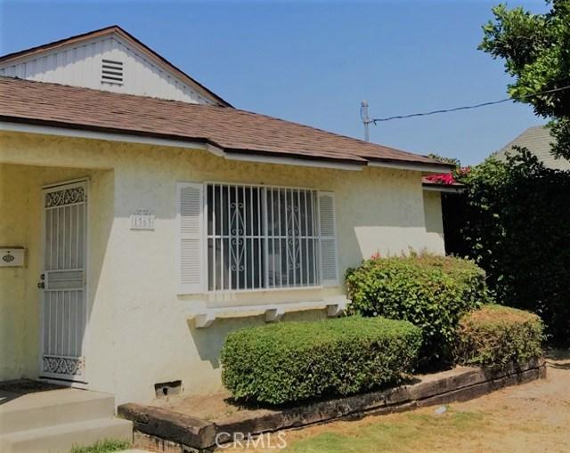 1363 E 111th Street, Los Angeles, CA 90059