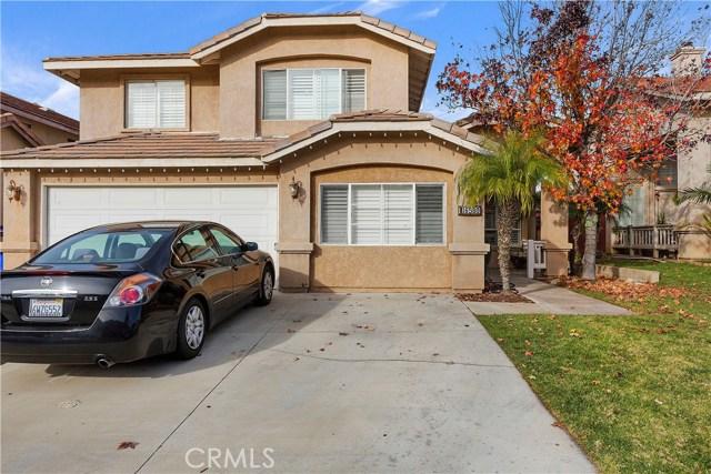 16580 Windcrest Drive, Fontana, CA 92337