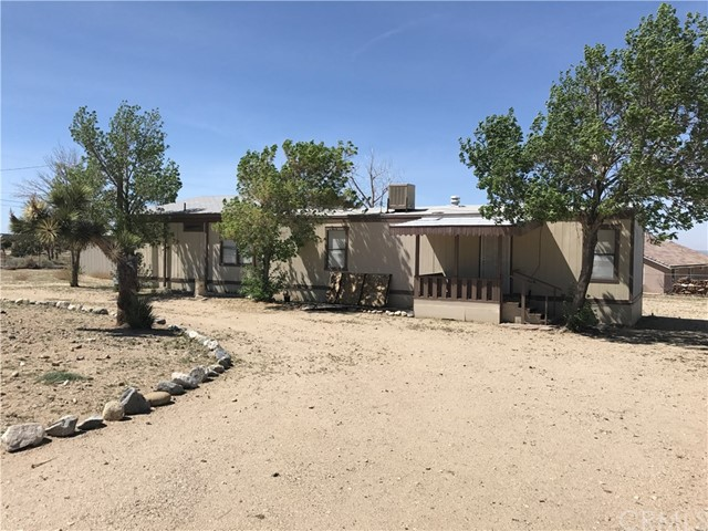 10811 Oasis Road, Pinon Hills, CA 92372
