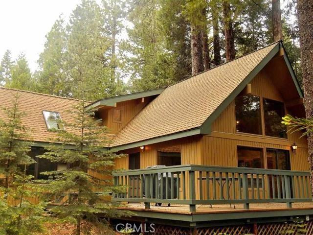 1808 Deetz Road, Mount Shasta, CA 96067
