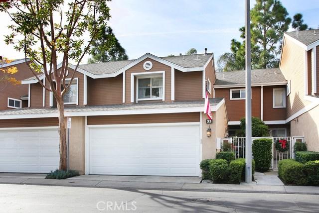 33 Sandalwood 89, Aliso Viejo, CA 92656