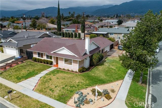 9218 Lomita Drive, Alta Loma, CA 91701