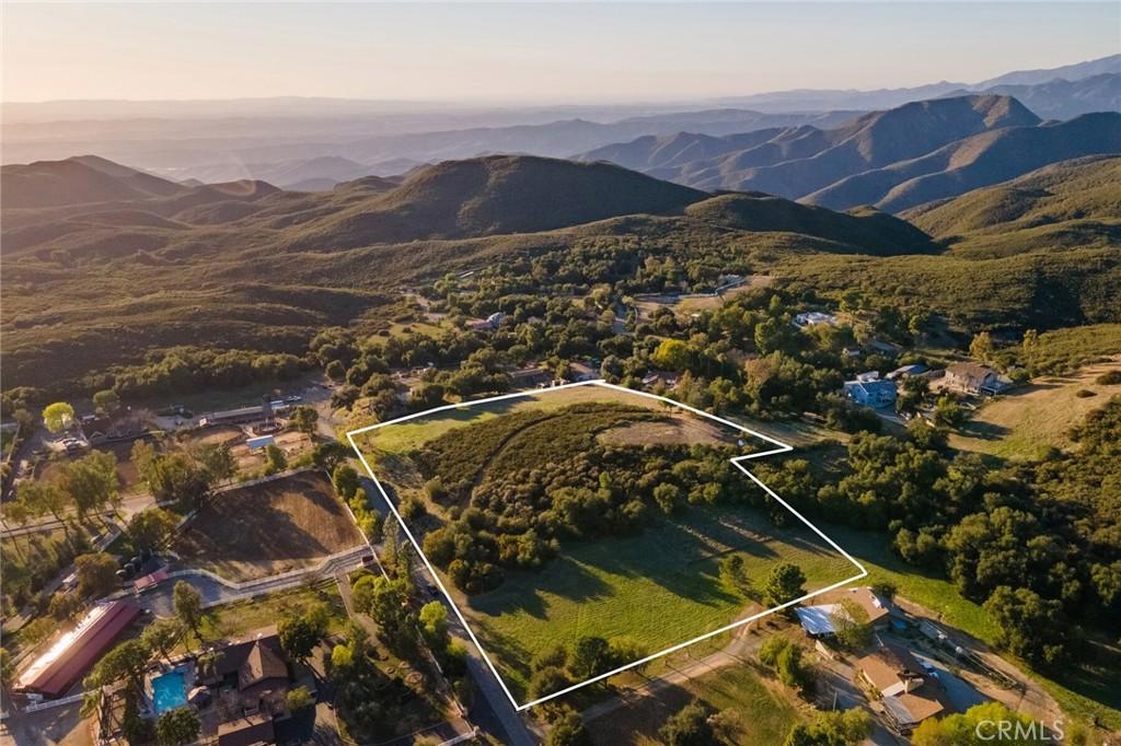 Photo of 10960 Fox Springs Road, Ortega Mountain, CA 92562