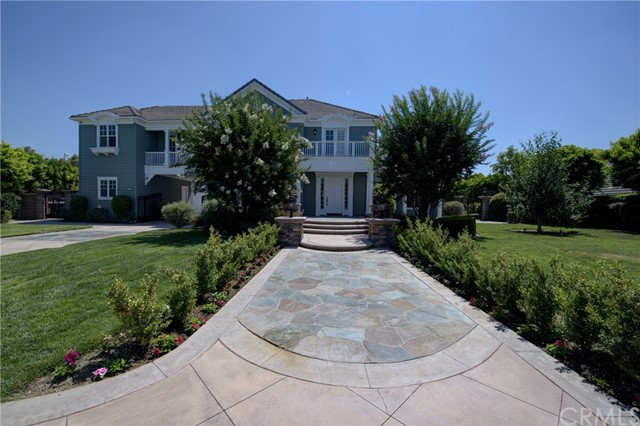 4324  Hollow Tree Court, Yorba Linda, California