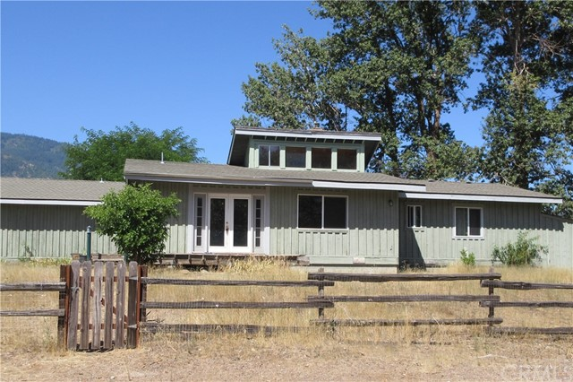 15224 Quartz Valley Road, Fort Jones, CA 96032