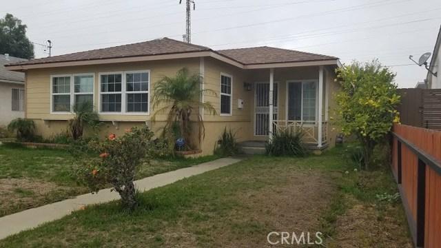 2405 Findlay Avenue, Monterey Park, CA 91754