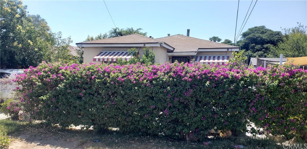1080     Wilson Street, San Bernardino CA 92411