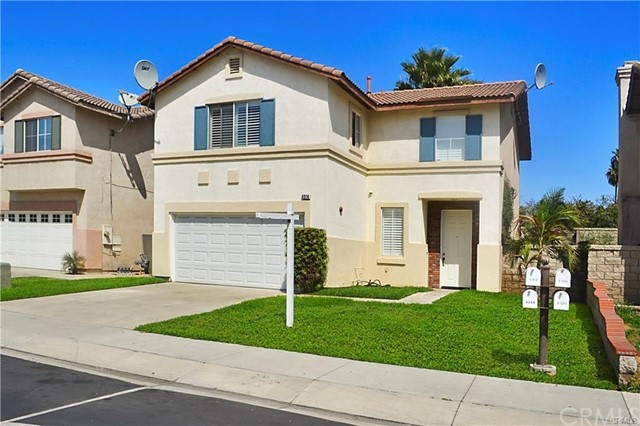 4314 Appaloosa Way, Montclair, CA 91763