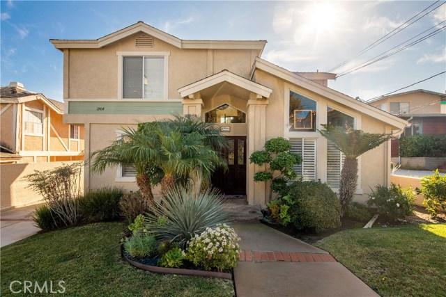 1904 Havemeyer Lane A, Redondo Beach, CA 90278