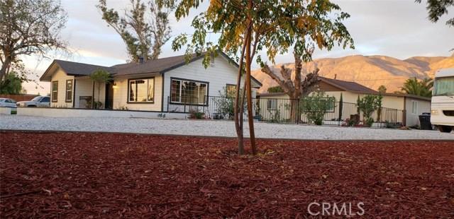 635 Idyllwild Drive, San Jacinto, CA 92583