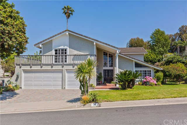 36 Club View Lane, Rolling Hills Estates, CA 90274