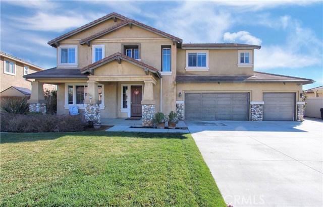 34711 Maplewood Lane, Yucaipa, CA 92399