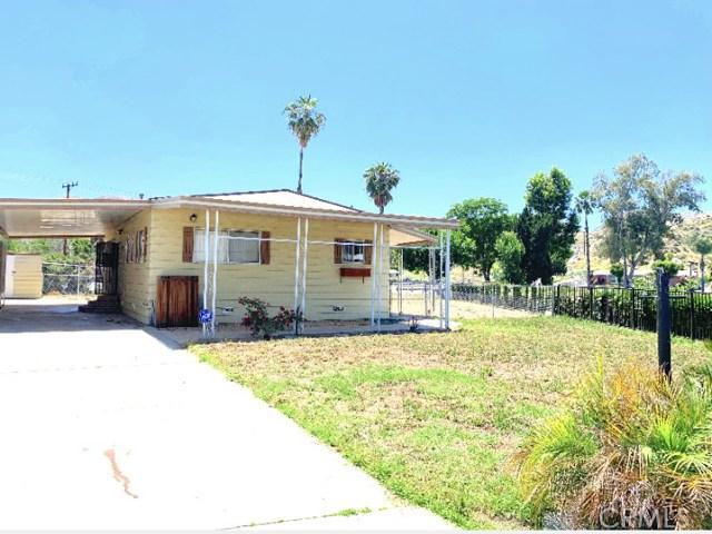 30947 Paradise Palm Avenue, Homeland, CA 92548