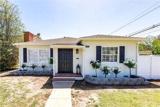 1424 E Armando Drive, Long Beach, CA 90807