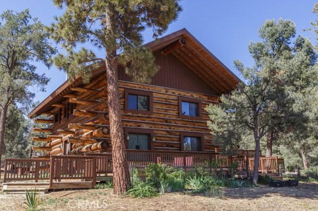 8623 Deer Trail, Frazier Park, CA 93225