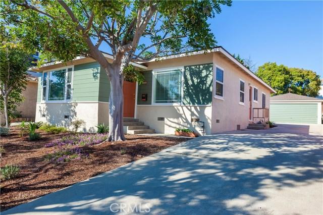 417 Oak Avenue, El Segundo, California 90245, 3 Bedrooms Bedrooms, ,2 BathroomsBathrooms,Single family residence,For Sale,Oak,SB19029939