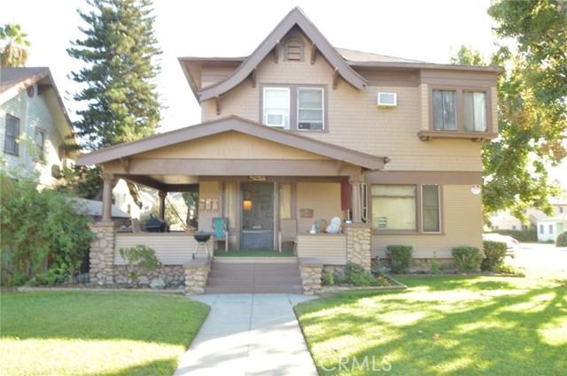 310 E Alvarado Street, Pomona, CA 91767