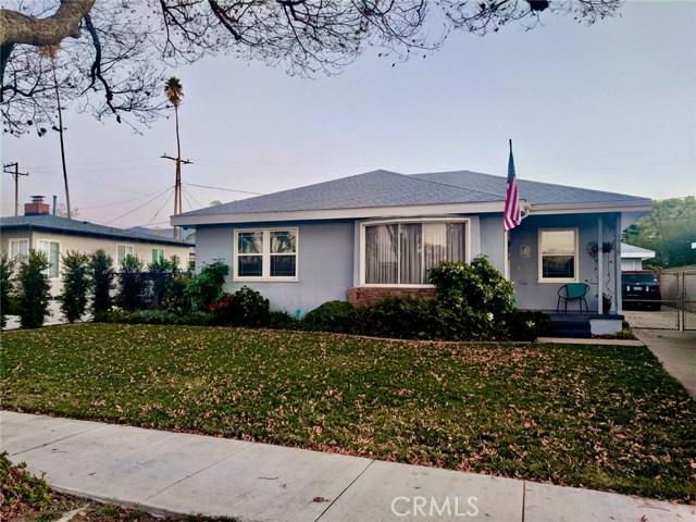 1519 Elmcrest Street, La Verne, CA 91750
