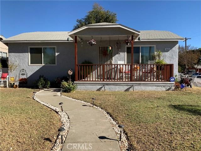 1601 N Mountain View Avenue, San Bernardino, CA 92405