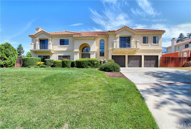 37282 Wildwood View Drive, Yucaipa, CA 92399
