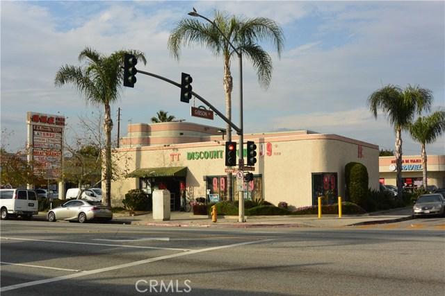 10053 Valley Boulevard 7, El Monte, CA 91731