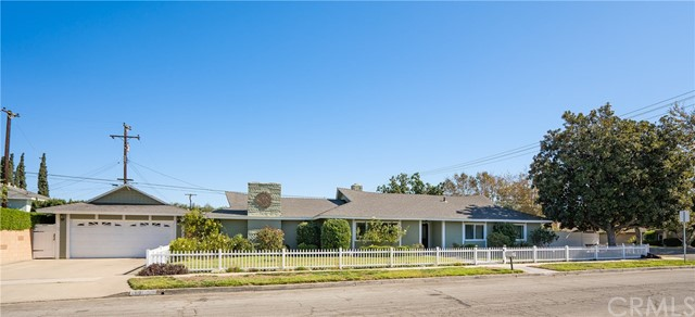 891 S Greengrove Street 92866 - One of Orange Homes for Sale