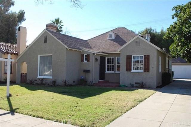 2860 N Pershing Avenue, San Bernardino, CA 92405