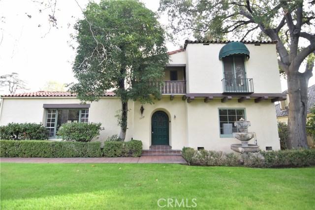 1354 Garfield Avenue, San Marino, CA 91108