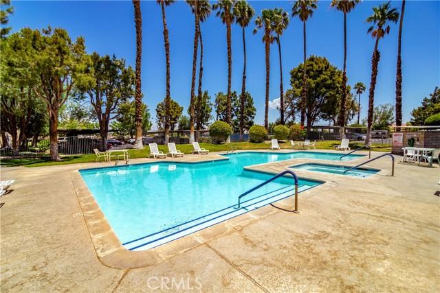 5. 701 N Los Felices Circle W #213 Palm Springs, CA 92262