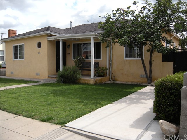 6614 Southside Drive, Los Angeles, CA 90022