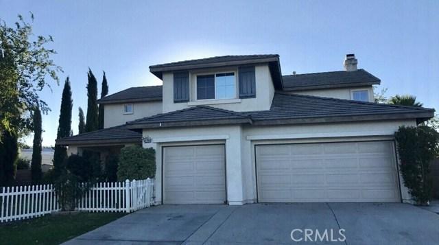 42205 57th Street W, Quartz Hill, CA 93536
