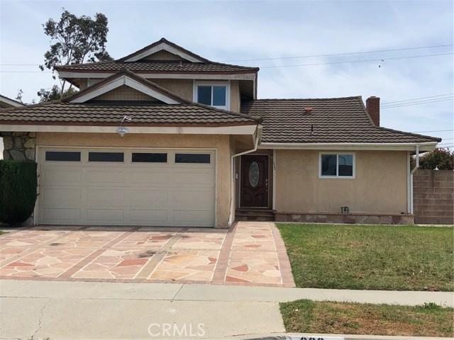622 E Holborn Drive, Carson, CA 90746