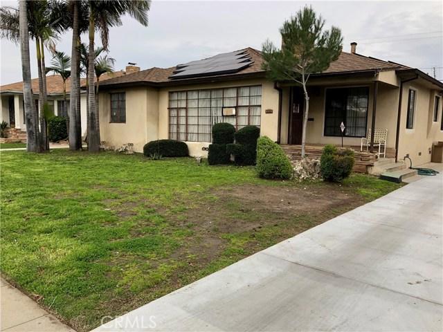 204 N Taylor Avenue, Montebello, CA 90640
