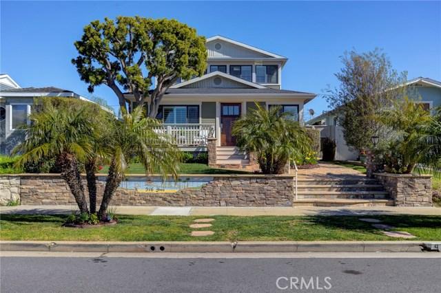 916 Ynez Avenue, Redondo Beach, CA 90277