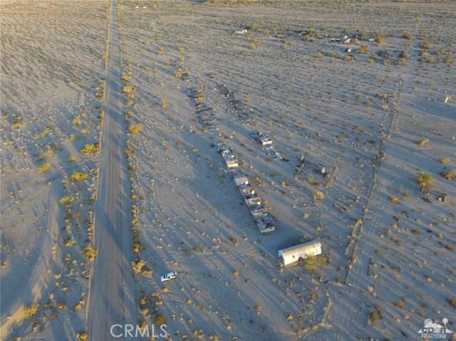 Situs Address, Desert Center, CA 92239