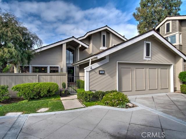 28 Pinewood, Irvine, CA 92604