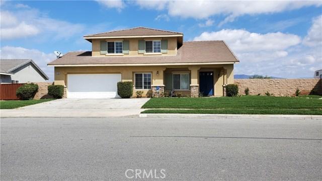 5590 Earthstone Lane, Hemet, CA 92545