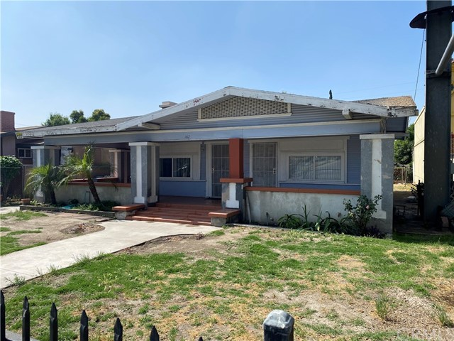 167 W Base Line Street, San Bernardino, CA 92410