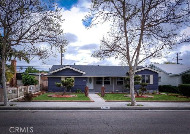 12742 Paramount Boulevard, Downey, CA 90242