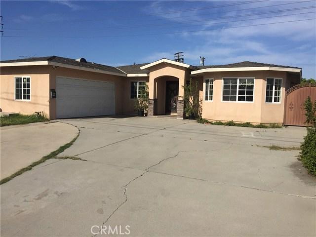 11531 Mac Street, Garden Grove, CA 92841